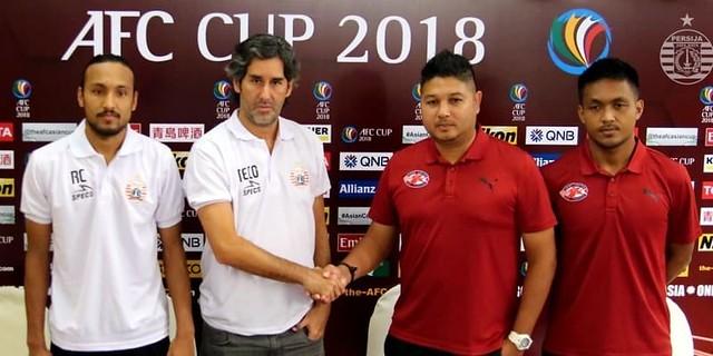 Ini Kunci Kemenangan Home United Atas Persija JakartaIni Kunci Kemenangan Home United Atas Persija Jakarta