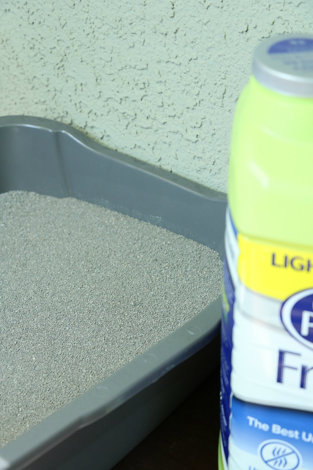 Easy and Cheap Cat Litter Box #LitterforGood
