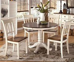 Decorating Country Kitchen Tables
