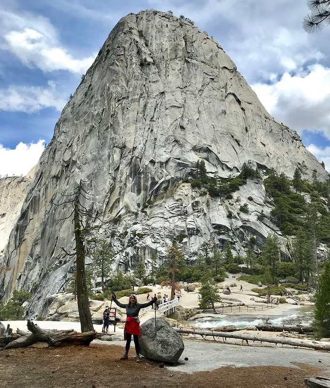 2018 Yosemite - Day 2