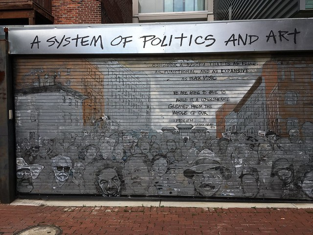 System of politics