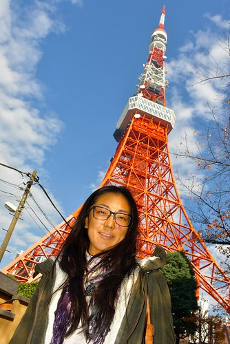 414 Tokio Tower y alrededores (11)