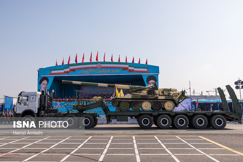 175mm-M107-20180418-national-arny-day-parade-iran-dmlj-1