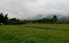 Nubes en Jaizkibel