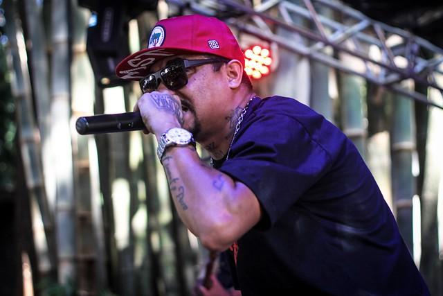 Rap tem raiz no protesto e não pode se afastar da questão social, diz Crônica Mendes