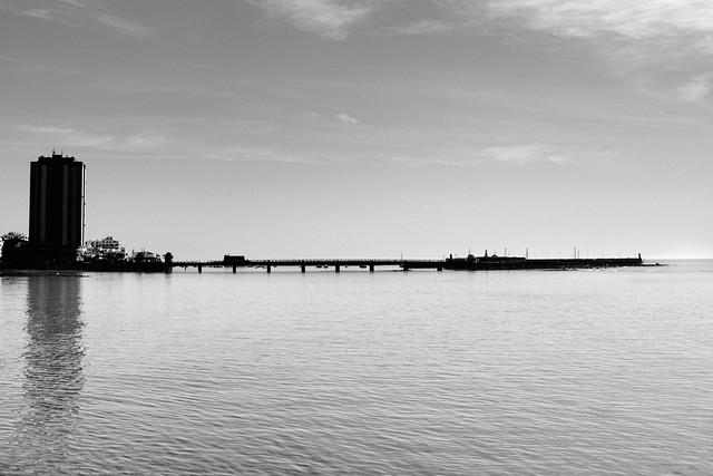 Bridge near Arrecife Gran, Sony SLT-A58, Sony DT 18-55mm F3.5-5.6 SAM II (SAL18552)