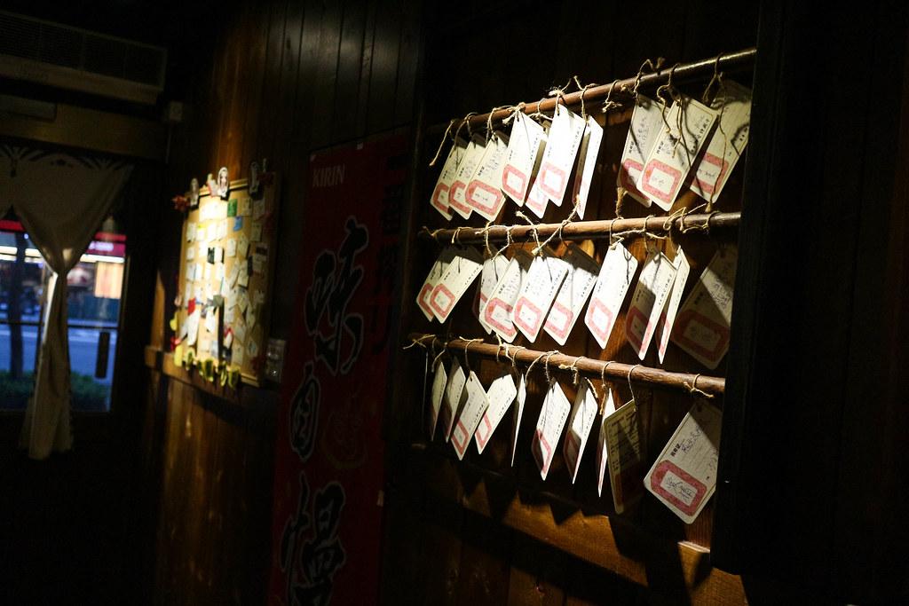 醬串日式串燒居酒屋 (20)