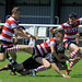 Saddleworth Rangers v Fooly Lane Under 18s 13 May 18 -3