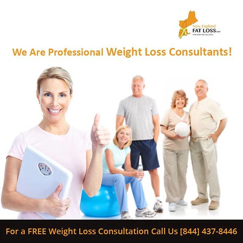 Weight Loss Center In MA