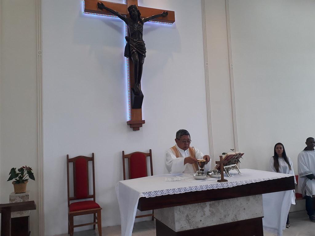 Padre Chico
