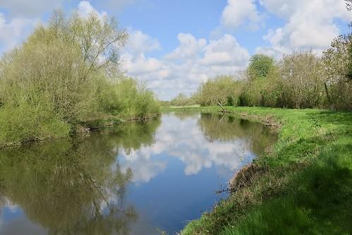 River Barrow.