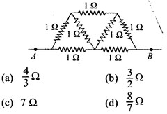 NEET AIPMT Physics Chapter Wise Solutions - Current Electricity 93