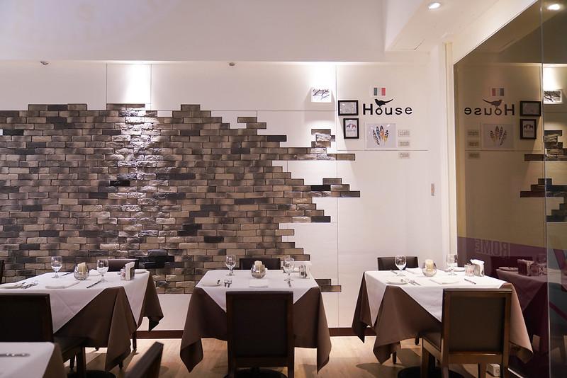 拉卡薩餐廳 (1)