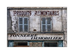 Reconversion ratée - Photo of Viviers