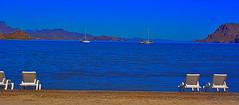 Danzante Bay