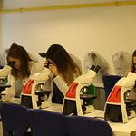 Farmakogenetik ve Mikroskop Laboratuvarı 2