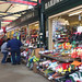 Stockport market