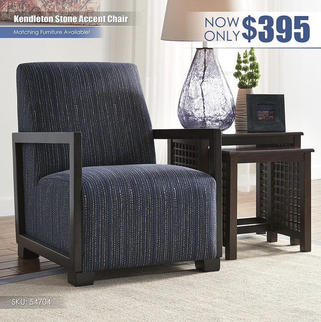 Kendleton Stone Accent Chair_54704-60