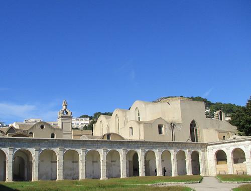 San Giacomo Carthusian Monastery