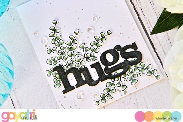 gayatri_Hugs card closeup
