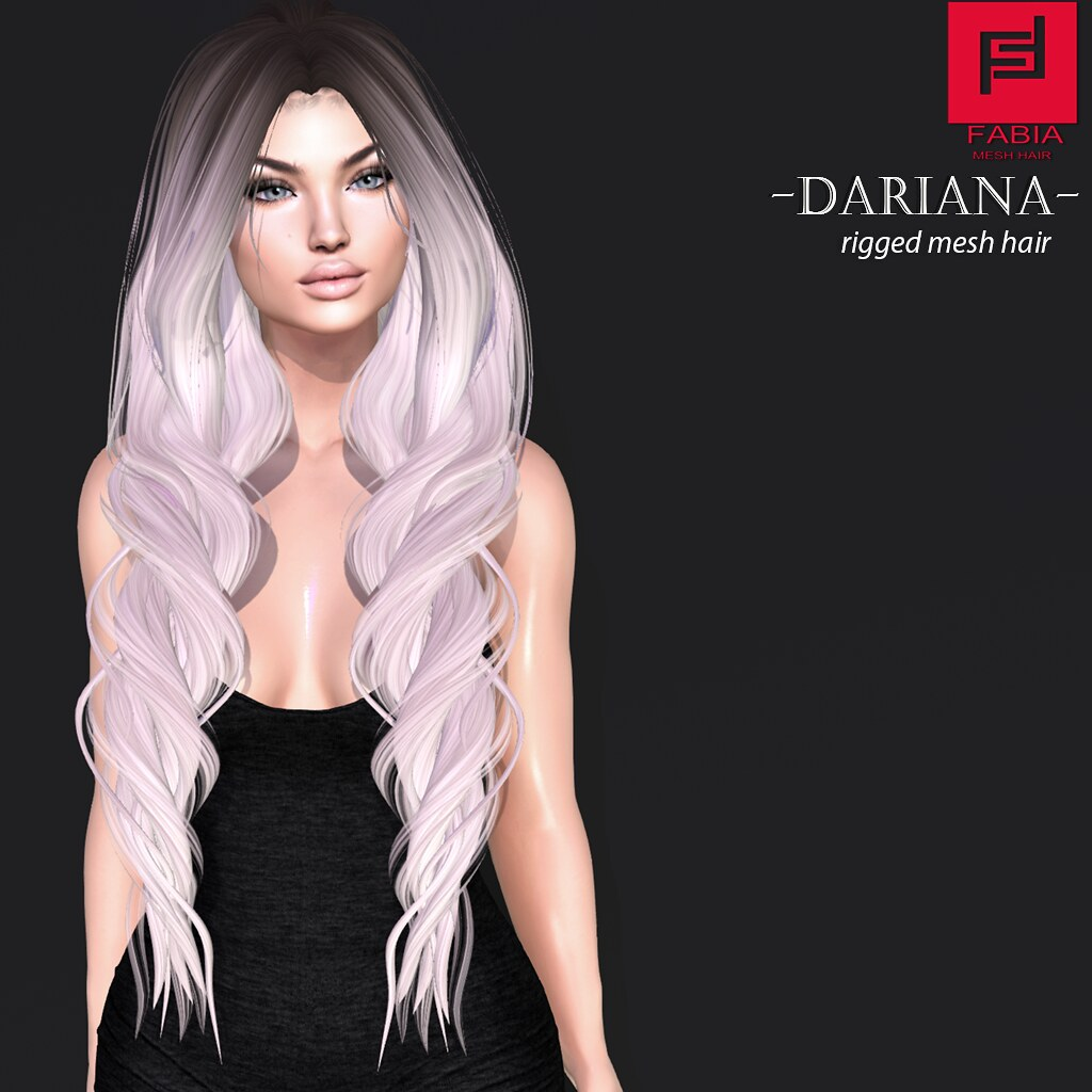 Dariana - TeleportHub.com Live!