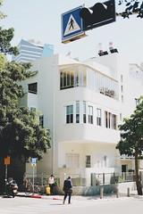 Tel Aviv '18