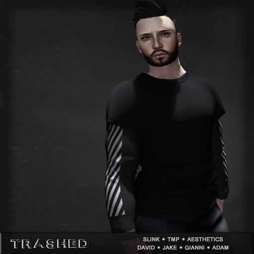 hazid shirt - TeleportHub.com Live!