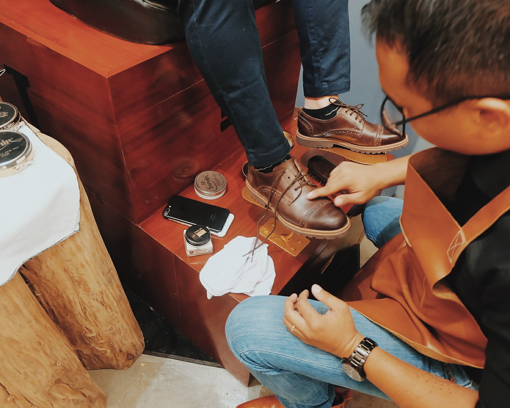 Marquina Shoemaker: Custom-Made Leather Shoes Lustrabota Philippines