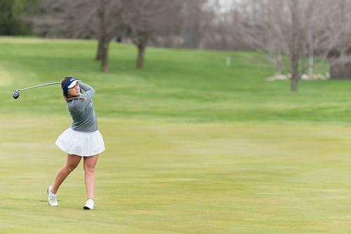 Womens Golf - UIS Spring...