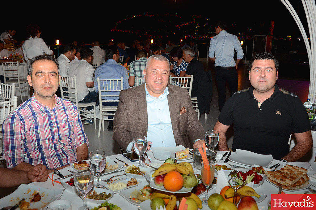 Kuddusi Müftüoğlu, Mehmet Şahin, Serdar Uygun