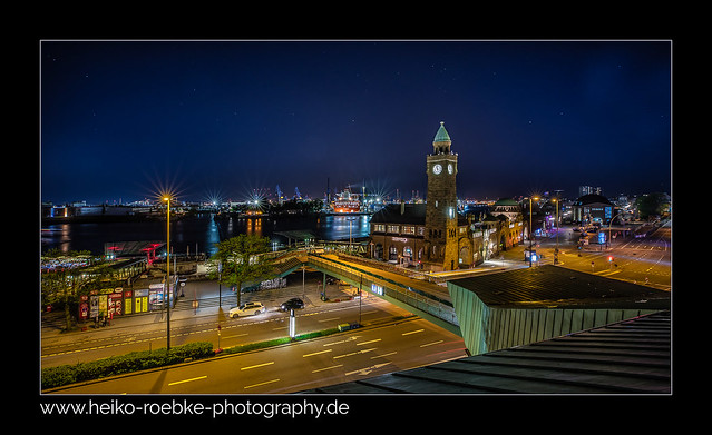 Stadtlichter / city lights