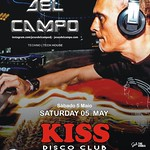 Kiss Club (Algarve - Portugal 05 May 2018)