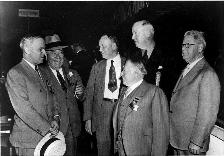 Harry S. Truman and