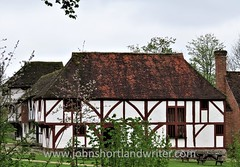 Medieval House, Sussex