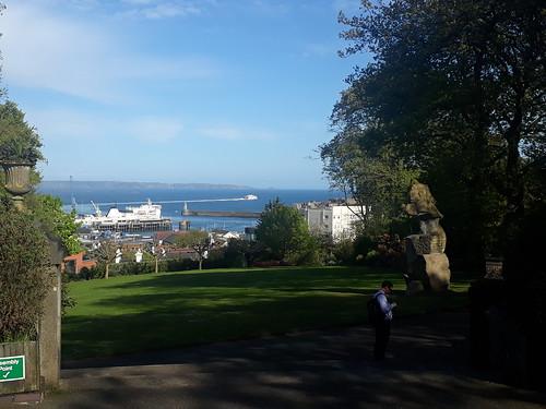 Candie Gardens View