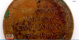 Great War for Civilisation medal