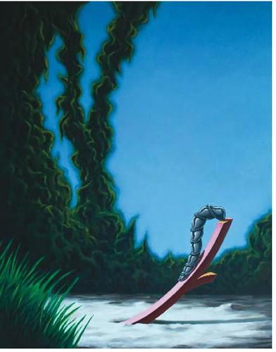 Premio de Pintura BCRA | Jóvenes artistas | Mención especial adquisición