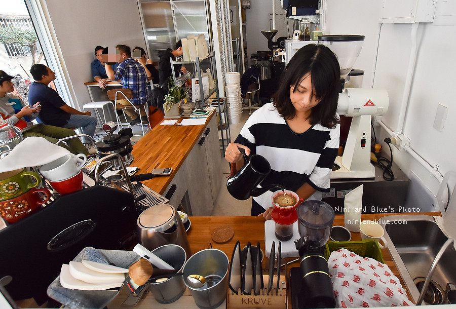 著手咖啡 coffee intro07