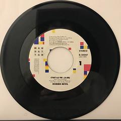 ROBBIE NEVIL:C'EST LA VIE(RECORD SIDE-A)