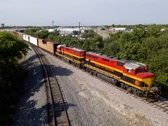 KCS 2913 - Dallas TX