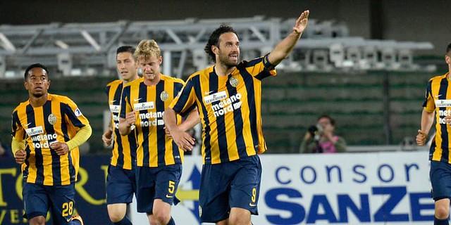 Juventus Kalahkan Hellas Verona Di Laga Perpisahan Gianluigi Buffon