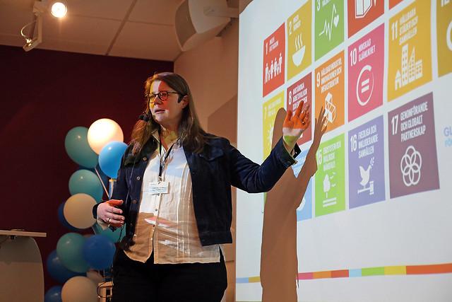 Regional mötesplats för social hållbarhet - 20 april 2018