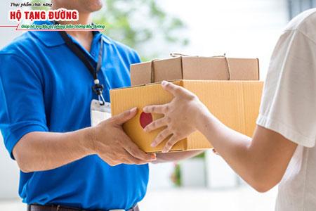 Được gì khi đặt mua Hộ Tạng Đường online, giao hàng tận nhà?