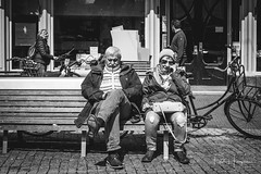 Spui - Amsterdam