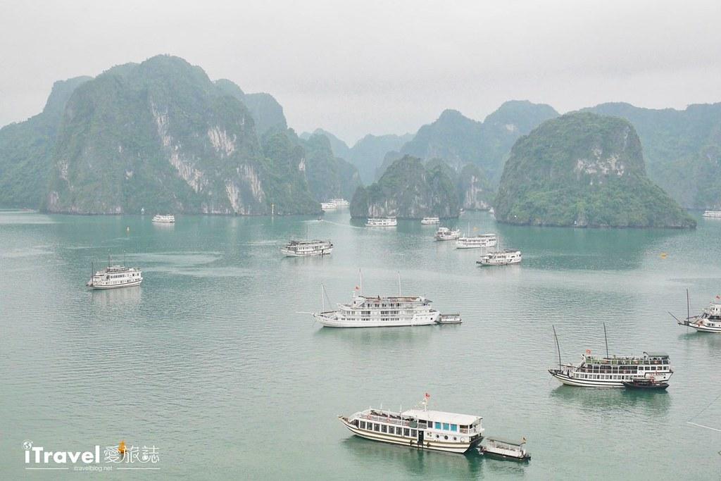 越南下龙湾天堂岛 (26)