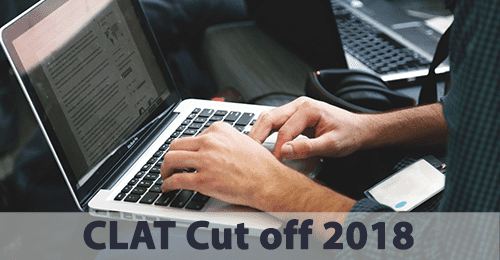 CLAT Cut off