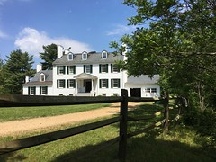 Chapman SP ~ Mt Aventine Mansion