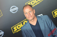 Woody Harrelson at The World Premeire of Solo A Star Wars Story in Hollywood - DSC_0841