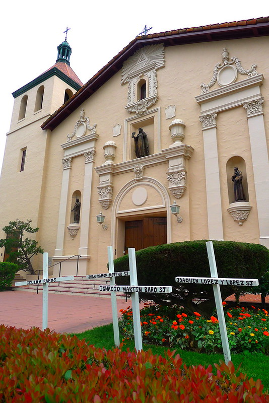 Santa Clara University682
