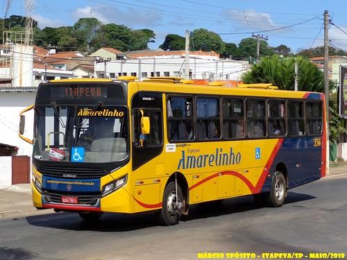 Expresso Amarelinho - 356